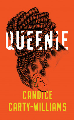 queenie-by-candice-carty-williams-book-cover-image